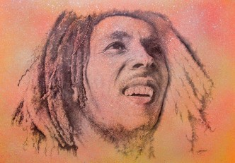 Bob Marley_21artists