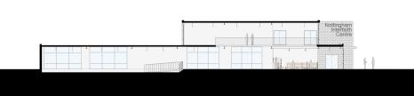Interfaith Centre - Section